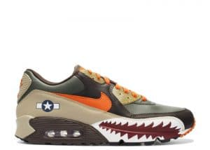 Air Max 90 requin