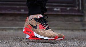 Air Max 90 panthere