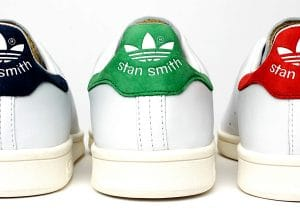 Stan smith style